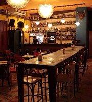 Conselheiro Cambronne Bar