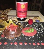 Volcanica Bar