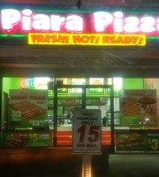 Piara Pizza Rancho Cucamonga