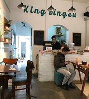 King Bingsu - Kem Tuyet