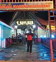 Kasilasa Floating Rertaurant