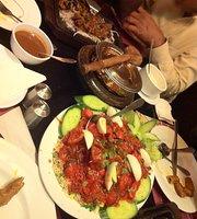 Bundu Khan Restaurant - Fortress Stadium