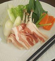 Buffet Restaurant Fujisan