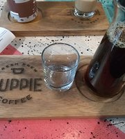 Kuppie Coffee