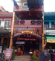 Why Not Bar & Restaurant