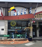 Penguino Ice Cream Cafe