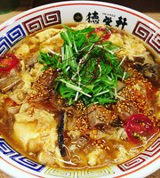 Kofu Chinese Soba Tokueiken