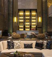 Chongqing Marriott Hotel-The Lobby