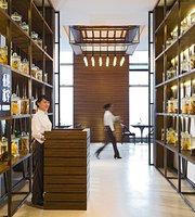 香港茶餐廳重慶萬豪酒店
