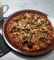 Belair pizza