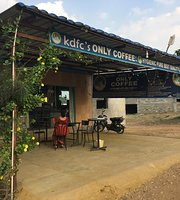 KDFC Only Coffee
