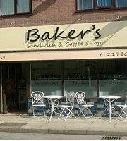 Baker's Sandwich Shop