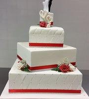 Marcy's Cake
