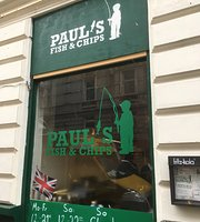 Paul's Fish & Chips