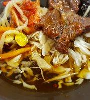 Jang Ta Bal Korean Charcoal BBQ