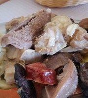 Restaurante Almonda Parque