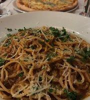 Italiaans Restaurant San Marco
