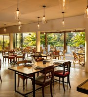 The Vine Bistro at Glenelly Estate