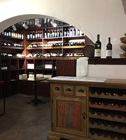Wine Bar Brunello