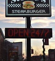 Stevie's Steakburger