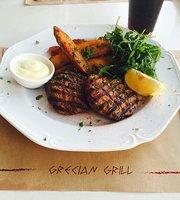 Grecian Grill