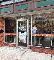 Fresh Start Cafe and Bakery
