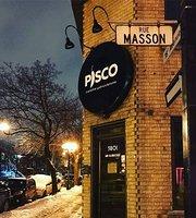Restaurant Pisco
