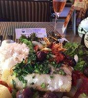 Fish Club Restaurante
