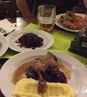 Restaurant U Medveda