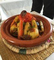 Nasser Palace Restaurant