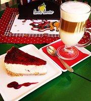 Lima Limao Cafes & Sucos