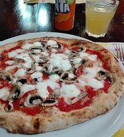 Pizzeria La Lampara