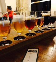 U Kunstatu - Craft beer in Old Town