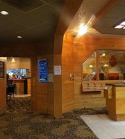 The 701 Lounge & Grille at the Ramada Hotel