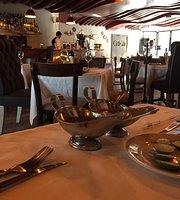 Hallus Restaurante Pachuca