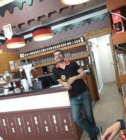 Rasen Deutsch Bar