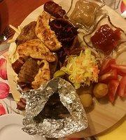Zawrotnica Restaurant