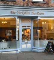 The Yorkshire Tea Room
