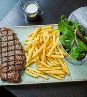 Steak & Lobster Bloomsbury