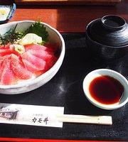 Oshokujidokoro Kamoi Sushi