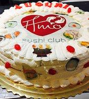 Ama Sushi Club