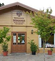 Restaurante Romanus