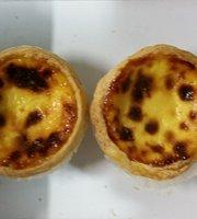 Andrew's Eggtart JR Tsuruhashi