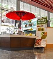 Cafe La Pause - Todaiji