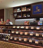 Ryubo Key Coffee