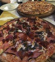 Pizza Nostrana Spaghetteria D'Angelo
