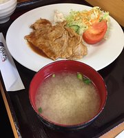 Kuriya Cafe