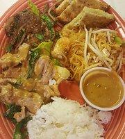 Sabuy Sabuy Jr Thai Cuisine