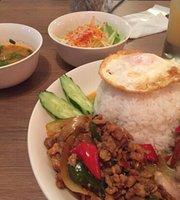 Asian Cafe Daothai Land Nakano