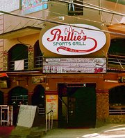 Phillie's Sports Grill & Bar